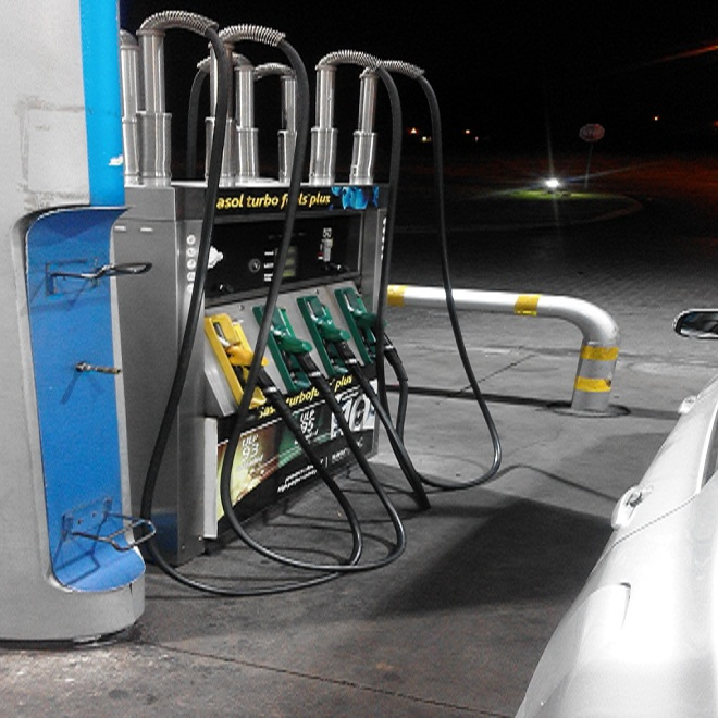 Consumers in for a shock at petrol pumps Lephalale Express