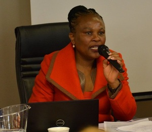 """""""The latest court ruling will end Mkhwebane's disastrous chapter in office"""""""