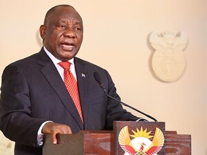 Job creation is key to SA's economic recovery