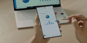 The Galaxy Note20 series brings powerful new features