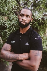 As a friend of the Mercedes-Benz SA brand, Kolisi adds another feather to his hat
