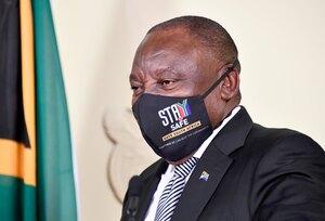 President unveils plan to grow SA economy