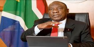 President announces R100bn employment stimulus package