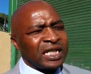 Mulaudzi's R3 million lottery bribery scandal to fund ANC branch