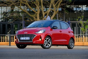 The Hyundai Grand i10 is a small car with a big heart