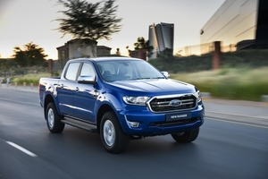 The Ford Ranger, Figo, and Fiesta snatches lowest parts pricing awards