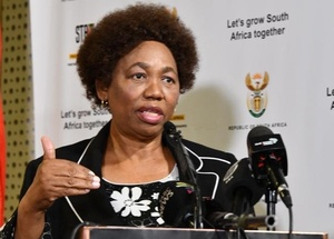 Minister warns Grade 12 learners against exam violations